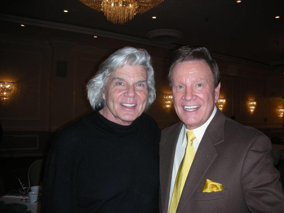 Wink Martindale and John Davidson