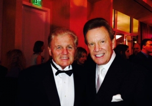 Wink Martindale and Beach Boy