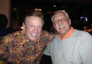 Wink Martindale and Arnold Shapiro