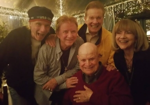 Wink Martindale and Friends