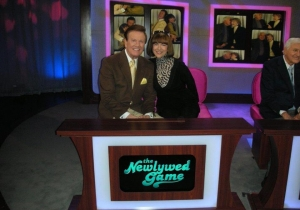 Wink and Sandy Martindale Newlywed Game