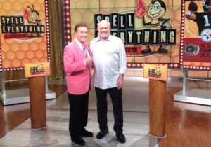 Wink and Terry Bradshaw