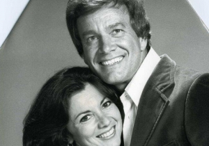 Wink and Sandy Martindale