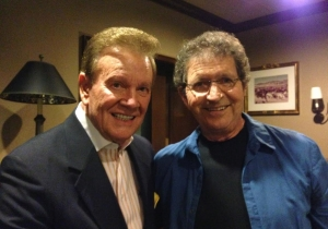 Wink and Mac Davis