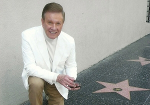 Wink Martindale Walk of Fame Star